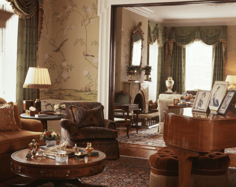 Interior Design Newport RI