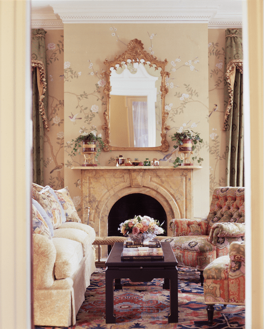 Nice Interior Design Newport RI