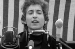 Bob Dylan Newport Folk Festival