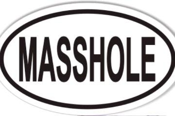 Masshole OED