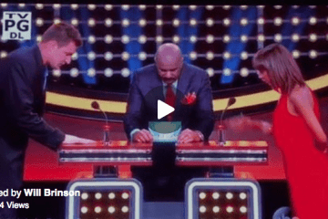 gronk family feud