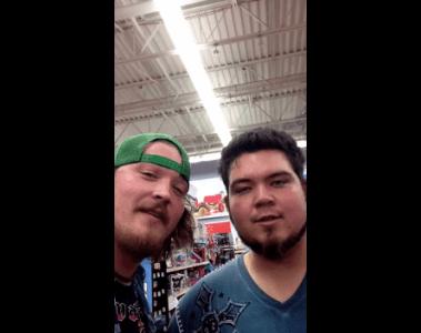 Walmart Rockstars