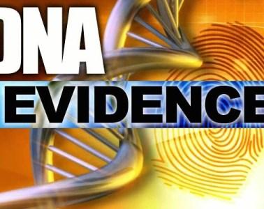 DNA Newport Rape