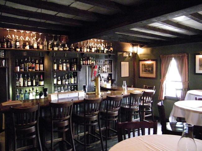 Newport Bar Among 10 Most Haunted In America Newport Buzz