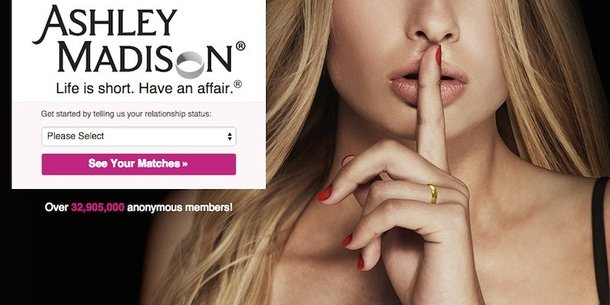 Ashley Madison Newport RI