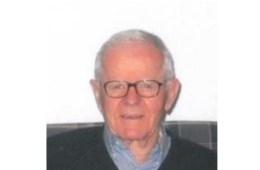 Bob Murphy Newport RI Obit