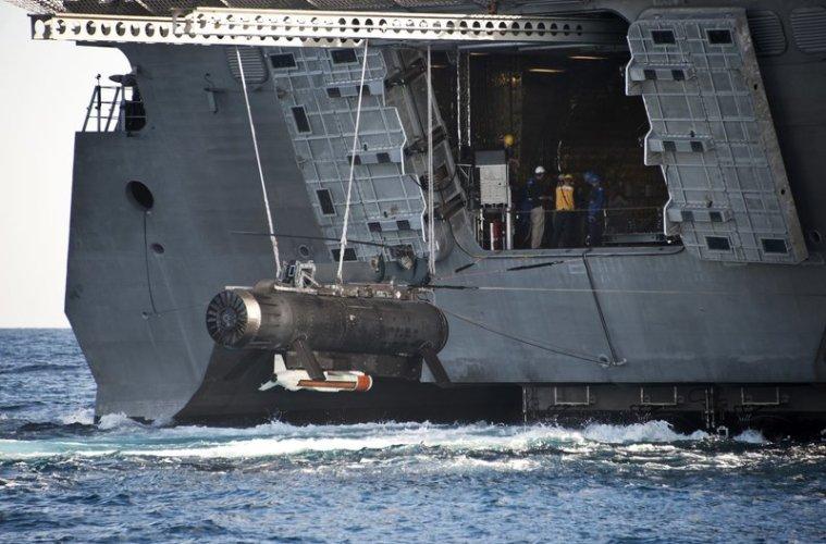 Raytheon US Navy