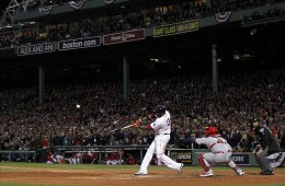 David Ortiz Big Papi 500 Home runs