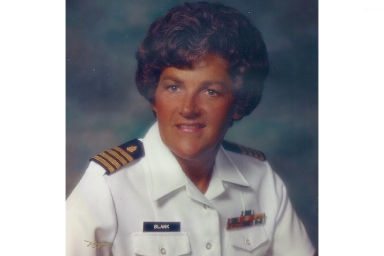 June Nunn Obituary