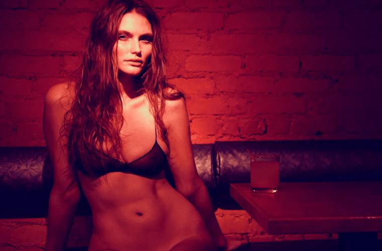 Kristy McQuade Buzz Beauty