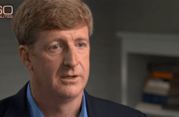Patrick Kennedy 60 Minutes