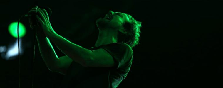 Pearl Jam Comfortably Numb