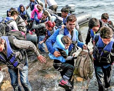 syrian refugees Rhode Island
