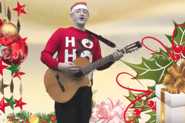 Newport on tay Christmas Single
