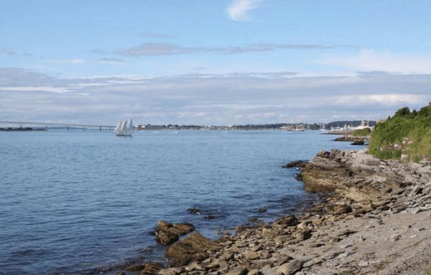 Narragansett Bay Watershed