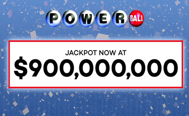 Here Are The 900 Million Powerball Jackpot Winning Numbers Newport Buzz