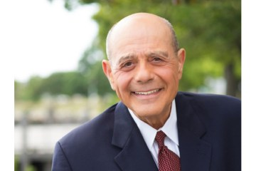 Buddy Cianci Obituary