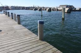 Google Dock Nantucket