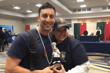 Newport Fire Department Chili Cook Off