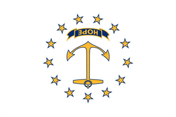 RI Flag Hope