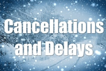 Regis Cancellations