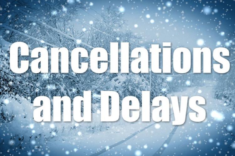 Regis Cancellations