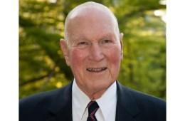 Admiral Weschler Obituary