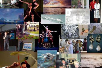 Arts & Cultural Alliance Annual Meeting Newport RI
