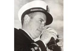 Bill Meussel Newport RI