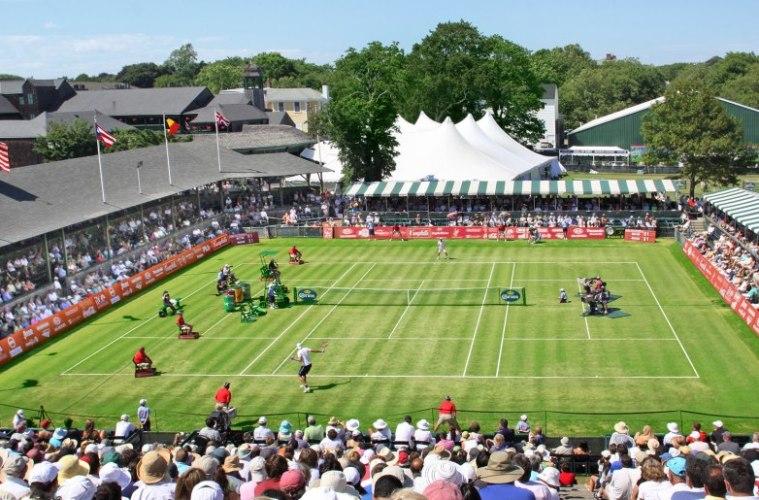 Tennis Hall of Fame 2016