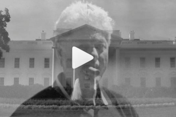 Bill Clinton Trump Ad