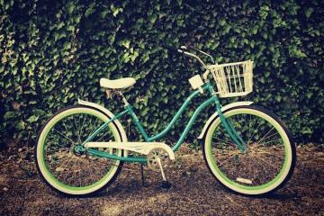 Meg heriot bike 4