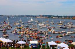 YotMe Newport Folk Festival