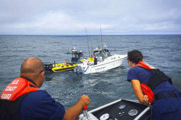 Coast Guard