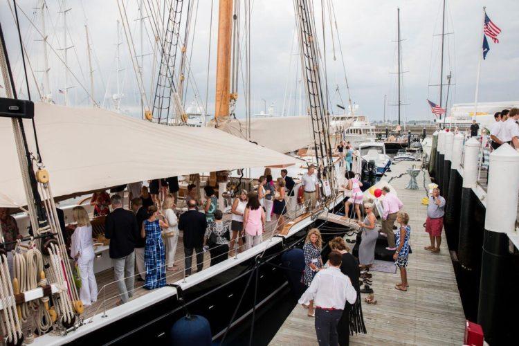 Newport Yacht Rendezvous