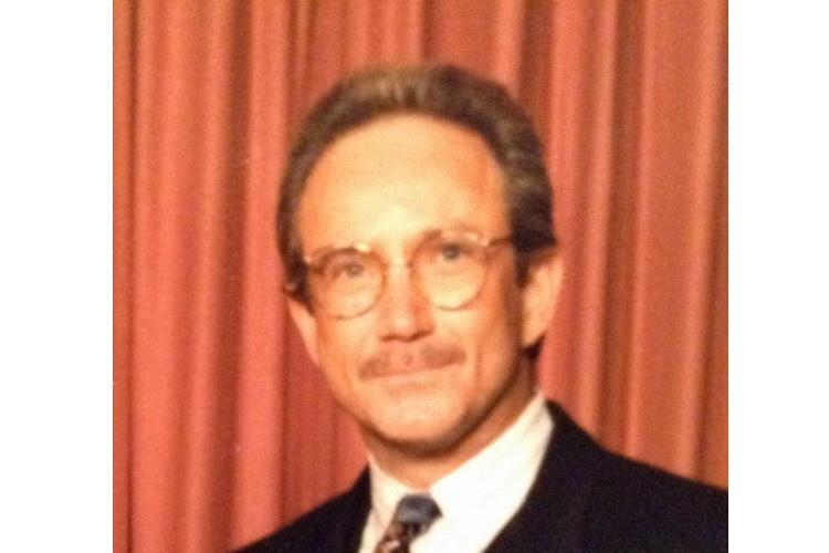 Ronald Dario Bacchiocchi