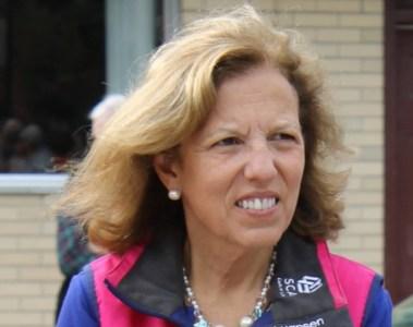 Teresa Paiva-Weed Senate President