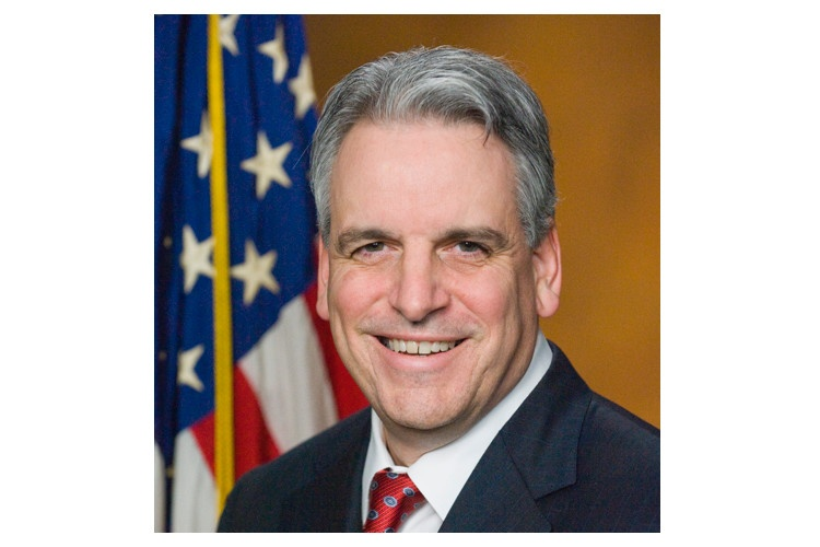 US Attorney resigns Peter Neronha