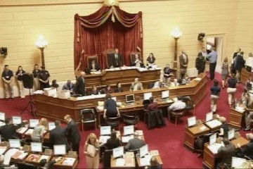 RI General Assembly