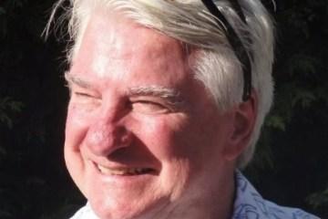 Paul Sullivan Newport RI Obituary