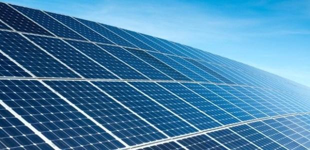 Solar energy Rhode Island