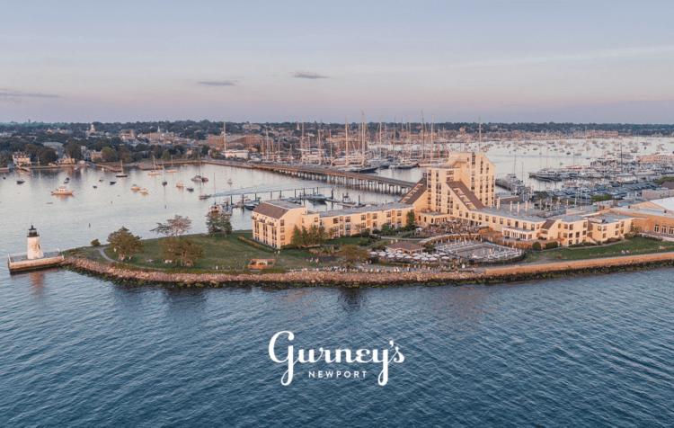 Gurney's Newport
