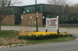 Rogers Newport