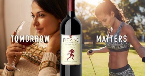 FitVine Wine