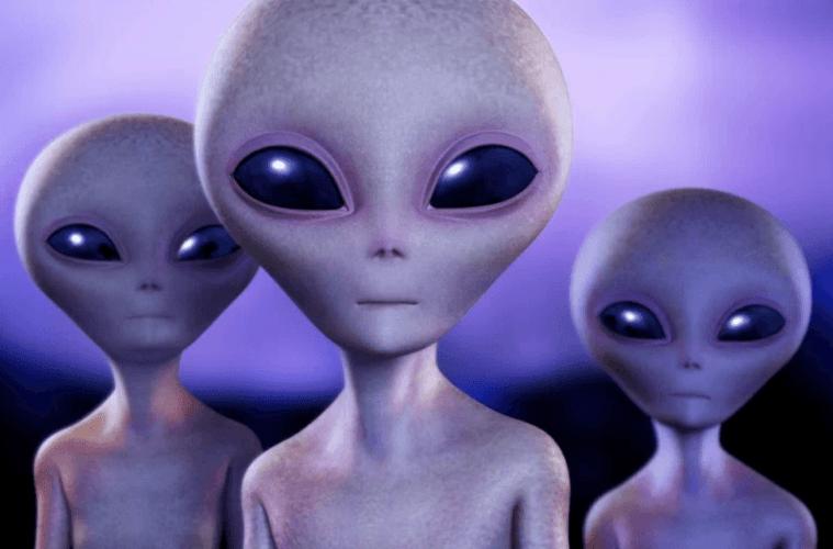 Aliens newport RI