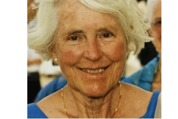 Mary Corcoran newport RI Obituary