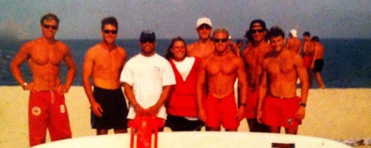 2nd Beach Lifeguards
