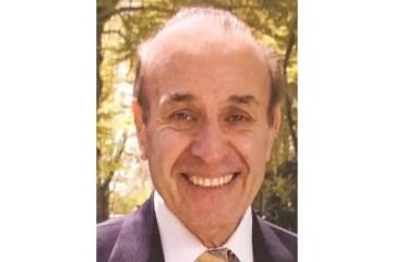 Dr Elie Cohen Obit Newport RI