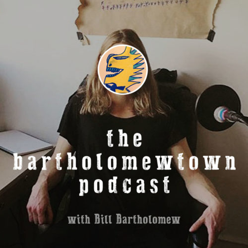 Bartholomewtown Podcast