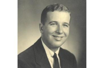 Dr Caputi Obituary Newport RI